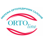 ortoline logo