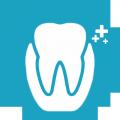Изображение иконки здоровый зуб