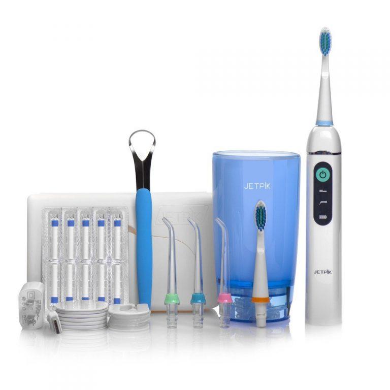 Зубний центр JP200 Elite