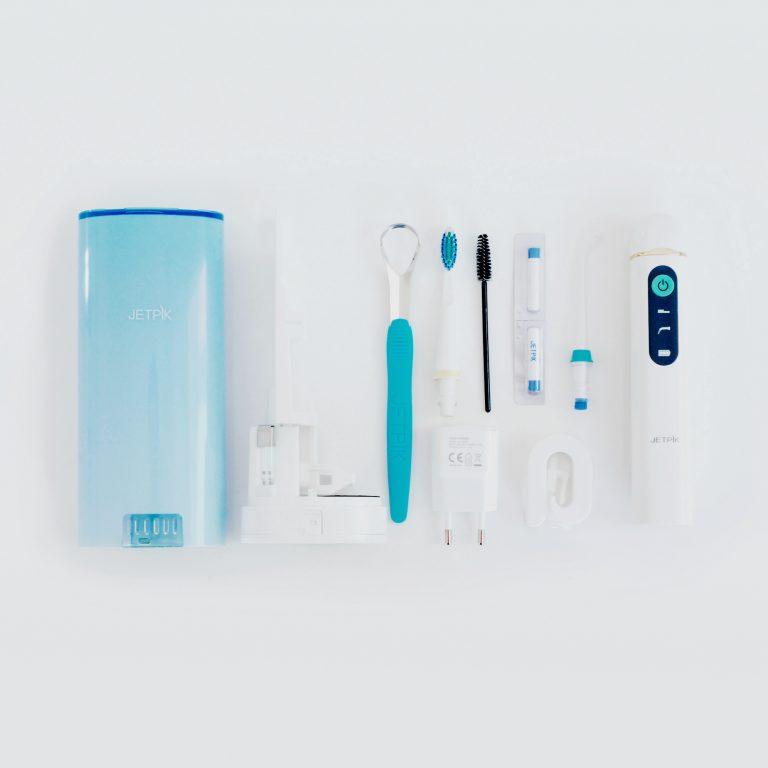 Зубний центр JETPIK JP250 Solo