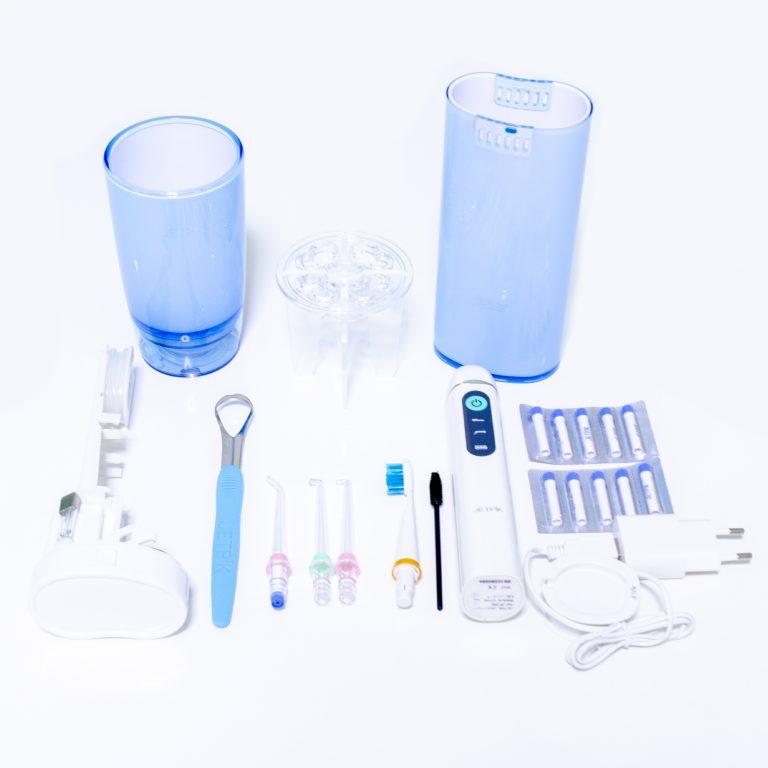 Зубний центр JETPIK JP200 PRO